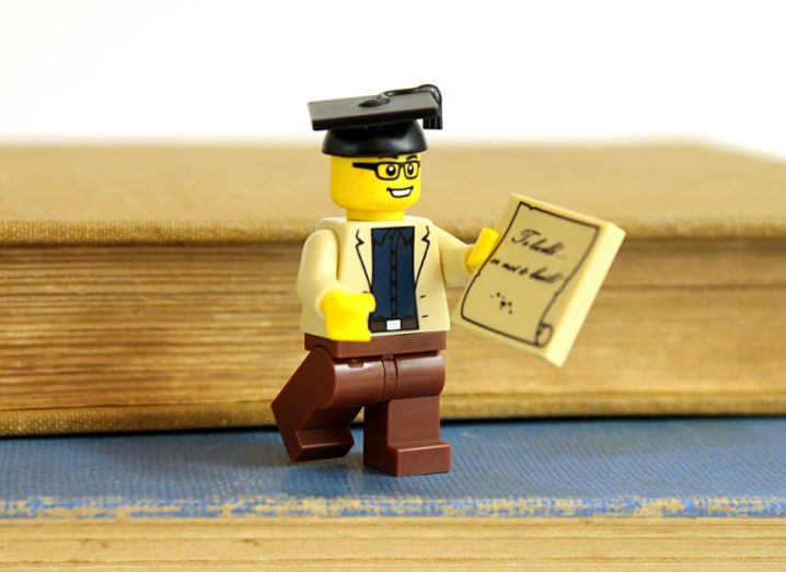 Lego Education DCU