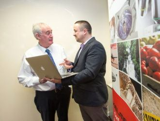 Lero backs Kelmac with €280,000 R&D and hiring deal