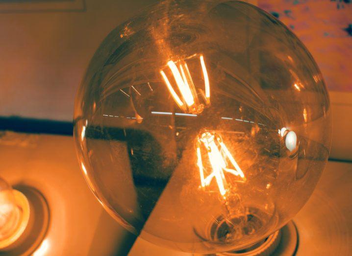 IoT lightbulb