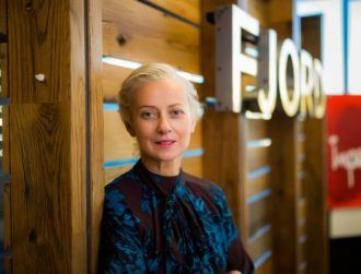 Mayo Clinic's Lorna Ross to lead Accenture's new Dublin Fjord studio