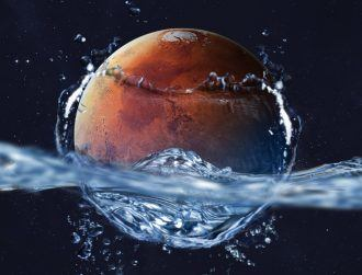 Exact location of Mars' wet past may just have been revealed