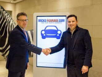 MicksGarage.com raises €1.5m as Investec activity continues
