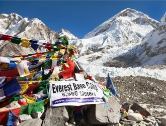 Free public Wi-Fi to reach new heights on Mount Everest