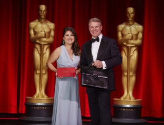 The secret duo that hold the Oscar winners in their hands