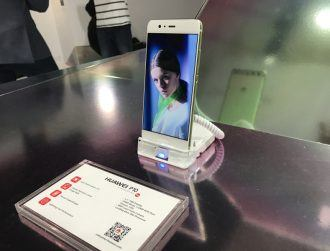 Huawei guns for Apple with new P10 and P10 Plus smartphones