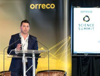 Orreco secures $2m in funding, bringing jobs to Ireland and US