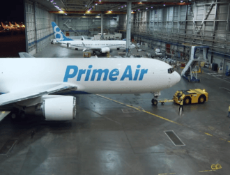 Amazon Q4 earnings reveal Kentucky cargo hub is just the beginning