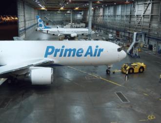 Amazon Q4 earnings reveal Kentucky cargo hub is just the beginning