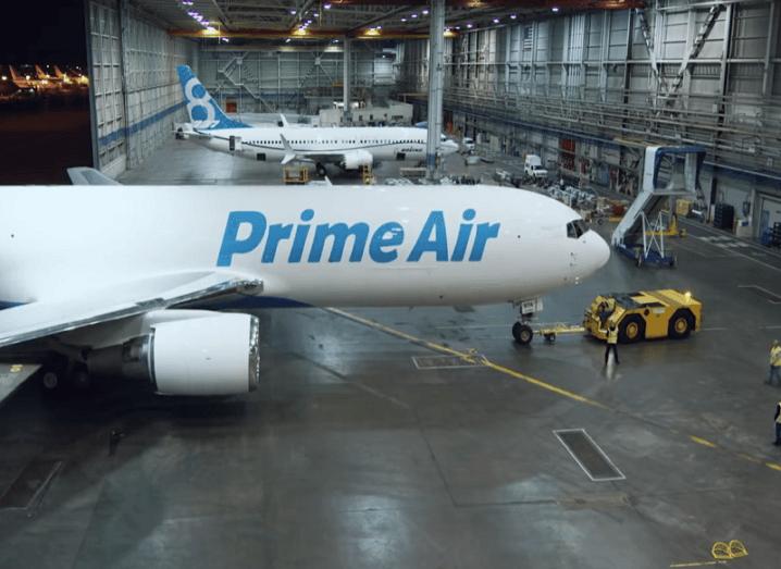 Amazon Q4 earnings