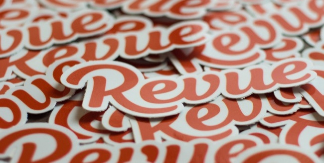 Start-up of the week: Revue