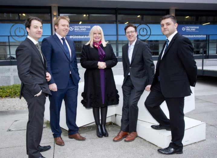 Suir Valley Venture Capital launch