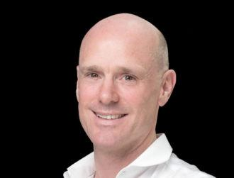 Irish start-ups punch above their weight, says Techstars' Max Kelly