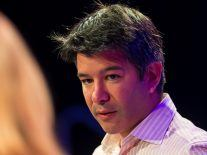 Uber promises to fire staff engaging in 'abhorrent' sexual harassment