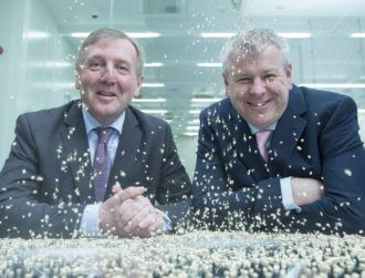 €1m investigation into sensors for barley and potato disease begins