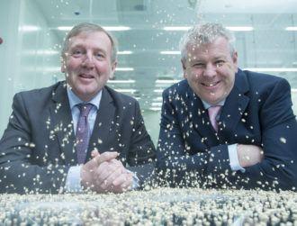 €1m investigation into sensors for barley and potato disease begins