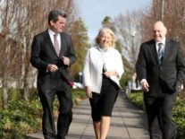 PwC and UCD join forces to develop tomorrow's talent