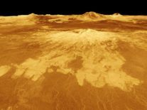 NASA forges new electronics that can survive 100 times longer on Venus