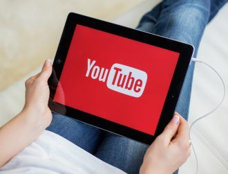 YouTube confirms users watch 1bn hours of video a day