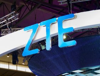 ZTE reveals the first 5G-ready smartphone at MWC 2017