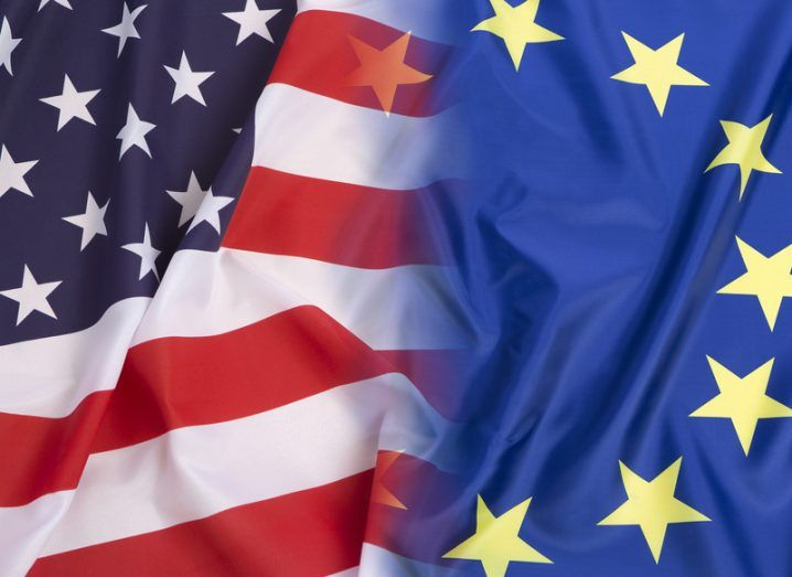 Data Protection Commissioner urged to halt EU data transfers to US