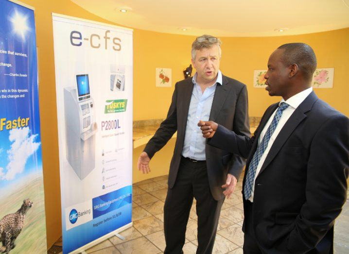 Fintech player e-CFS secures $1.4m infosec deal with Kenyan supermarket chain