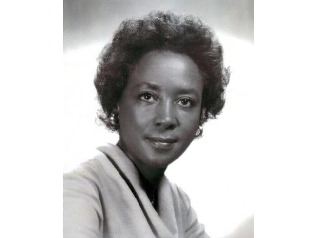 Annie Easley, NASA