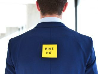 Getting headhunted: How to find a job, while still in a job
