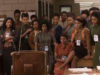 Hidden no more: The African-American women of NASA's history