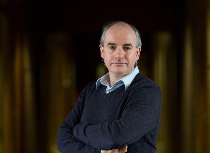 Dr John Lannon, University of Limerick