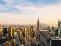 An Irish start-up in New York: Gecko Governance sizes up a new market