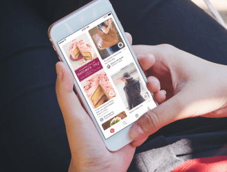 Pinterest Promoted Pins arrive in Ireland, Australia and New Zealand