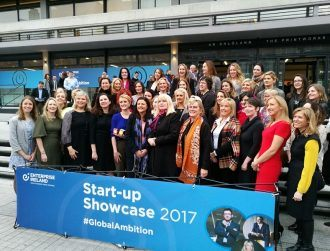 Start-up Showcase reveals €32m invested in start-ups in 2016