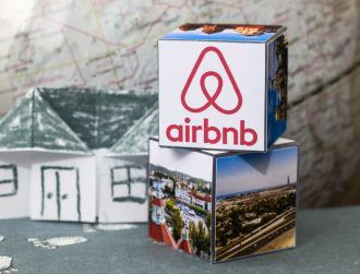 Airbnb 'halfway through' its two-year IPO preparation
