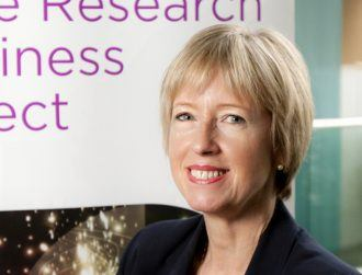 Leaders' Insights: Alison Campbell, Knowledge Transfer Ireland