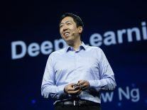 AI visionary Andrew Ng announces he is to leave Baidu