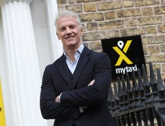 Mytaxi CEO: 'Our real driving force is data'