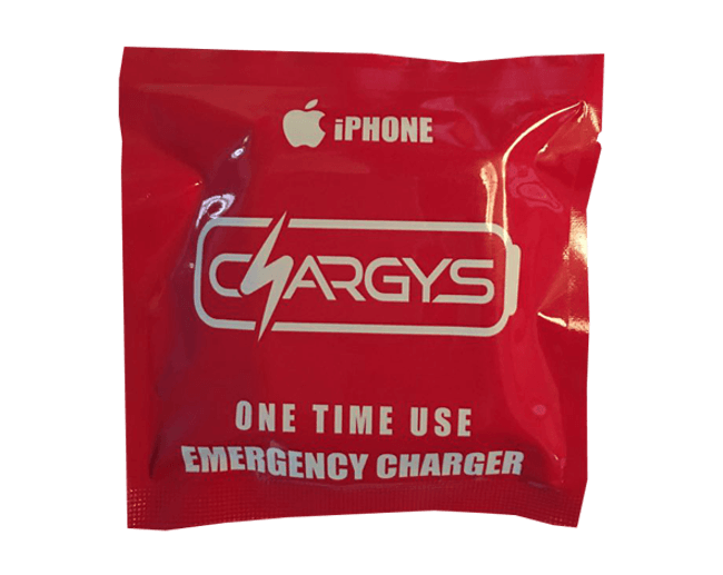 Start-up of the week: Chargys