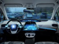 Autonomous vehicles: How did we get here, where are we going?