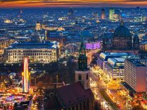 Startupbootcamp eyes medtech firms for Berlin accelerator