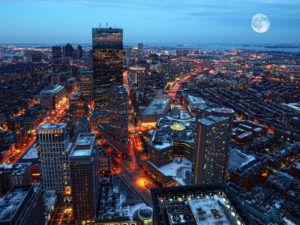 Irish medtech start-up HealthBeacon to establish a Boston beachhead