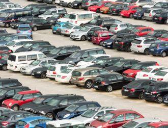 Where did I park my car? Google Maps will soon tell all
