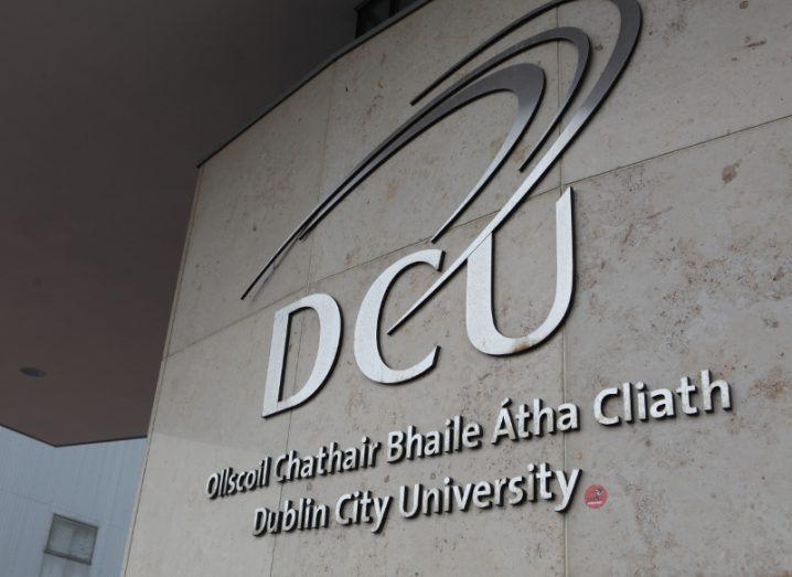 DCU. Image: Connor McKenna