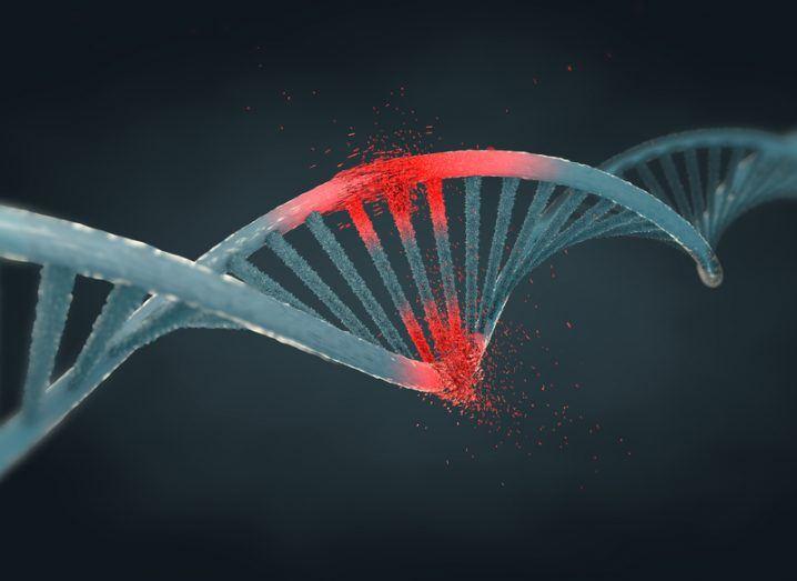Helixworks DNA data storage