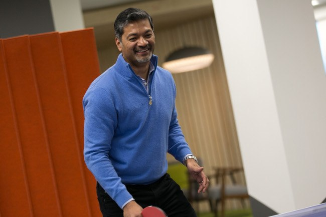 MongoDB Inc to double staff in Dublin, says CEO