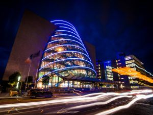 Bank of Ireland aims Digital Arrows to get more people online