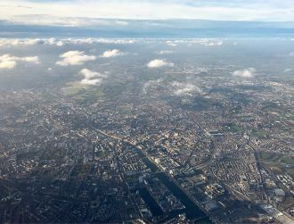 City of the clouds: Amazon to build €1bn Dublin data centre campus