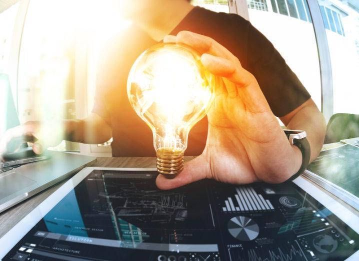 Weekend takeaway: For entrepreneurs who shine