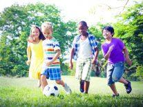 Study shows 89pc of Irish kids haven't mastered basic movements