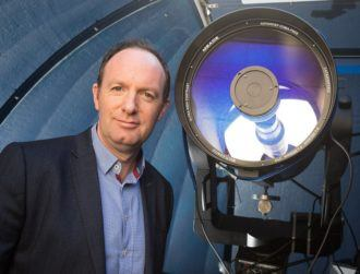 Trinity's Peter Gallagher joins ESA science committee for future space missions