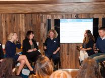 Girls in Tech arrives in Ireland to help narrow gender gap